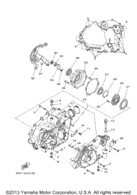 Yamaha Raptor 660 Wiring Diagram further 2004 Yamaha Kodiak 450 Wiring Diagram in addition Yamaha Rhino 450 Carburetor Diagram in addition Honda 250x Carburetor Diagram together with Yamaha Yz 250 Wiring Diagram. on 05 yamaha raptor 660 wiring diagram