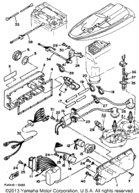 Ford Ranger Wiring Diagramelectrical also Basic Boat Wiring Diagram Fuel E also 1991 Toyota Corolla Electrical System moreover Honda Cb750f2 Electrical Wiring Diagram together with Home Electrical Blueprint. on polaris electrical schematics