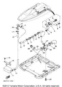 yamaha waverunner engine yamaha wiring diagram, schematic Suzuki Gp Wiring ecm motor pumps further dodge ram 1500 cooling system diagram together with suzuki gp wiring besides suzuki gp 125 wiring diagram