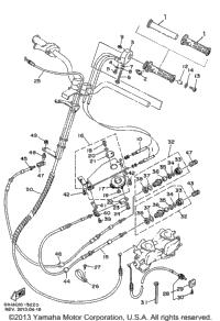 Yamaha Rhino Engine Oil