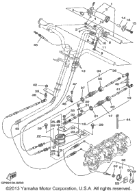 Suzuki Jet Ski Engine on yamaha rectifier regulator wiring diagram