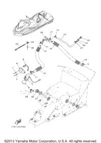 dirtbike engine diagram